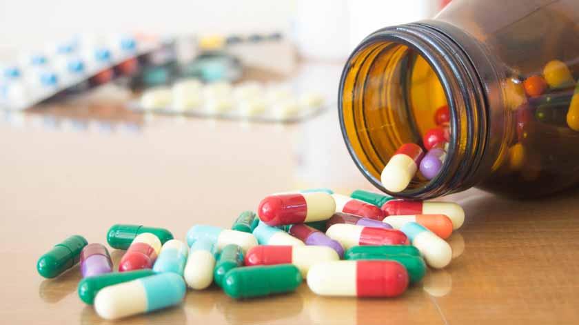 SPG alerta para impacto dos antibióticos na microbiota intestinal