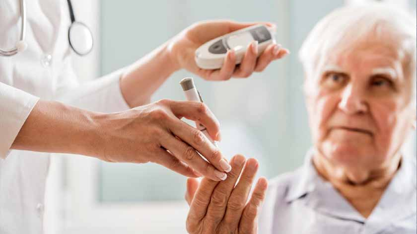 Oftalmologistas alertam para consequências da diabetes na visão