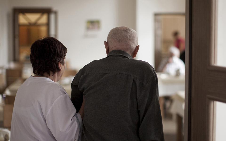 Covid-19: Deco alerta para deterioração da qualidade de vida de idosos em lares
