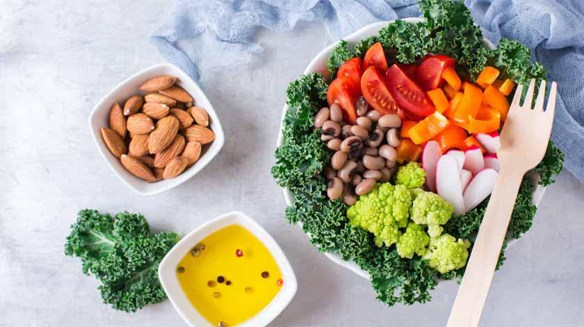 DGS divulga relatório sobre os hábitos alimentares dos portugueses