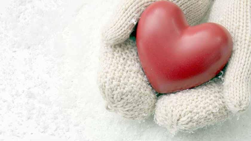Prepare agora o seu coração para o inverno