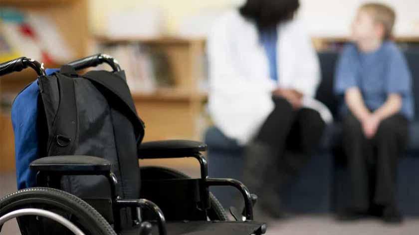 Pandemia com impacto muito expressivo na vida das pessoas com deficiência e cuidadores