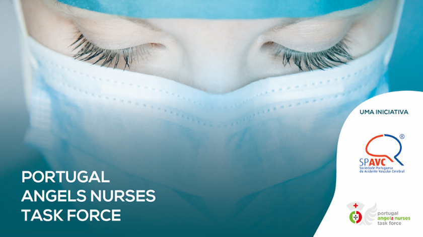 Enfermeiros debatem cuidados ao doente com AVC