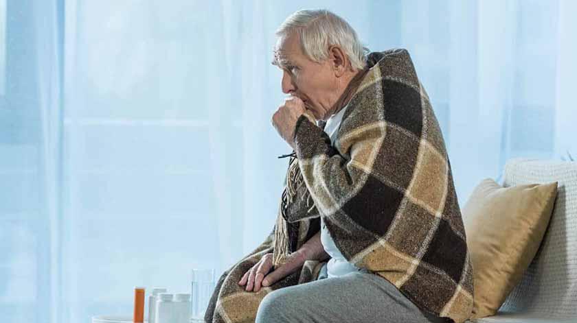 O que fazer quando a tosse ataca