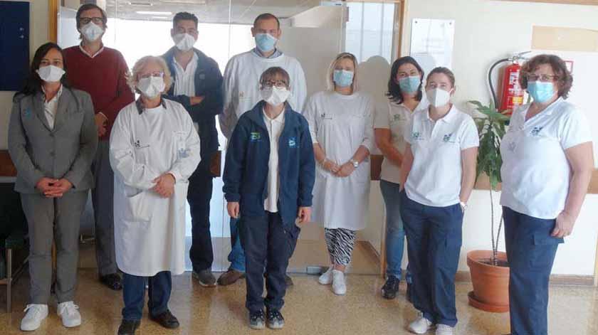 Hospital de Santarém aumenta assistência ao domicílio