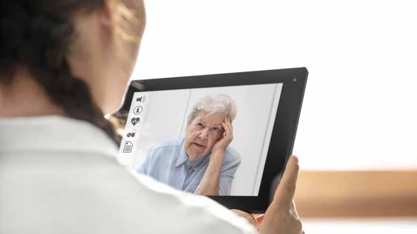 Ministério da Saúde quer teleconsultas em juntas de freguesia de todo o país