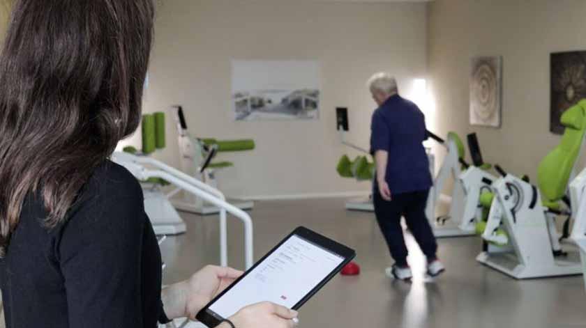 """Jogo interativo quer ajudar a reabilitar idosos e tem """"mão"""" portuguesa"""