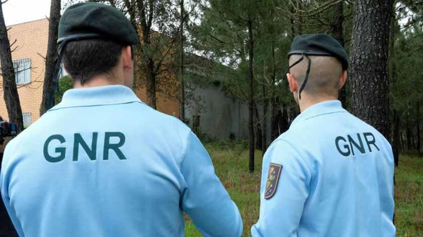 GNR da Guarda reforça vigilância e dá conselhos aos idosos devido ao frio