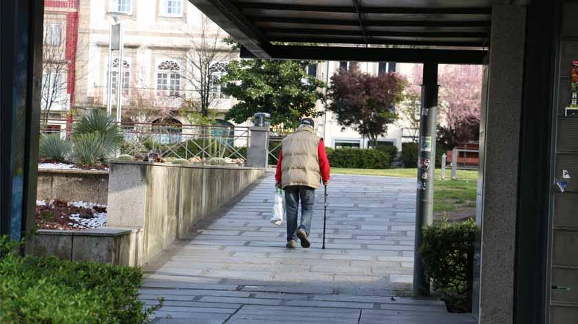 Covid-19: Região de Leiria não consegue contratar pessoas para apoiar lares