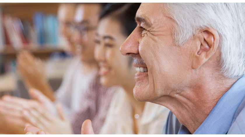 Nova edição dos laboratórios de literacia financeira para maiores de 55 anos com inscrições abertas