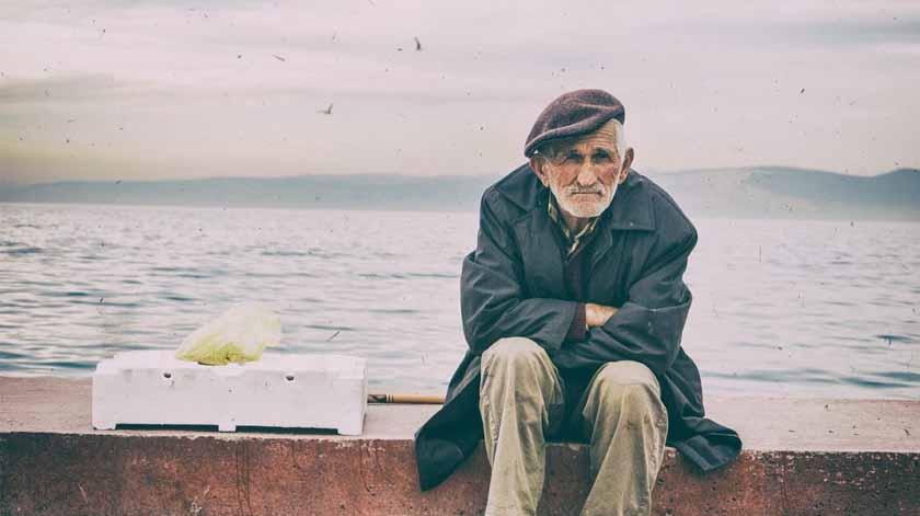 """Apresentação do Guia de Recursos para pessoas idosas isoladas: """"Borda d´Água da pandemia"""""""
