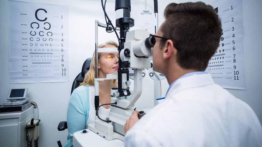 Oftalmologistas alertam que adiar saúde ocular pode gerar complicações futuras