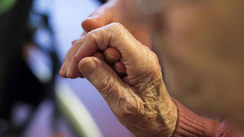 Covid-19: CDS-PP pede mais respostas para idosos, incluindo os que estão em casa