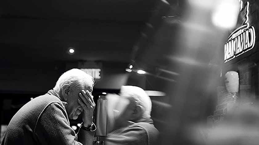 Bispos denunciam «escândalo» da solidão e abandono dos idosos