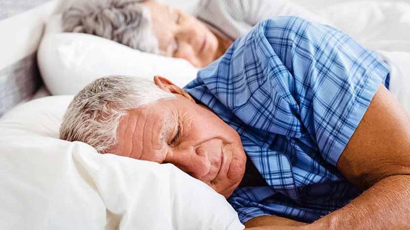 """Estudo indica que sono profundo limpa """"resíduos do cérebro"""""""