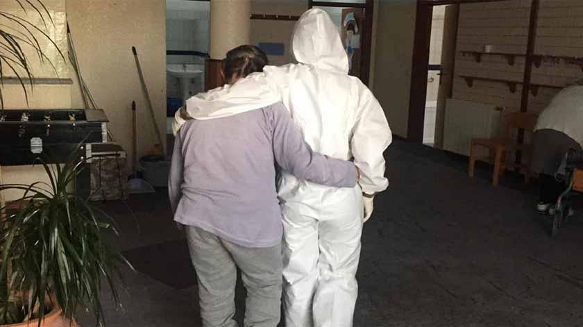 Covid-19: Governo prorroga programa de apoio a lares