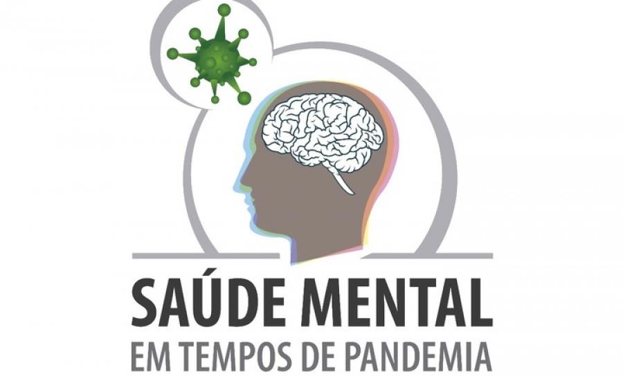 """Simpósio """"Saúde Mental em tempos de pandemia"""" (online)"""