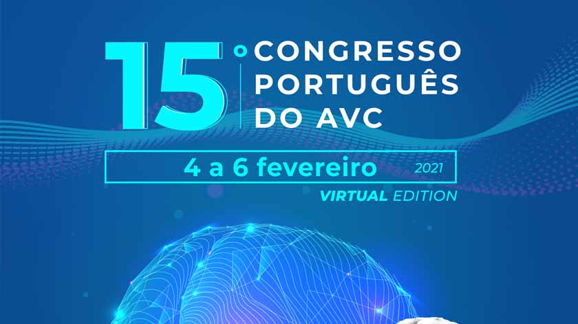 Especialistas internacionais no Congresso Português do AVC