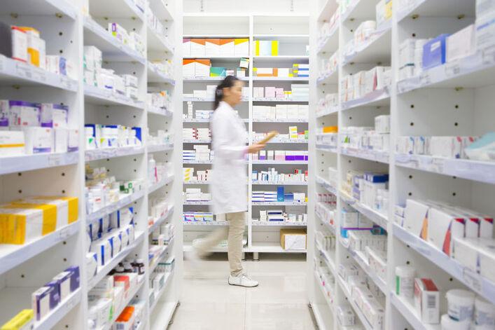 Linha 1400 de assistência farmacêutica está disponível online