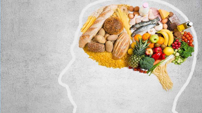 Nutrição: somos o que comemos