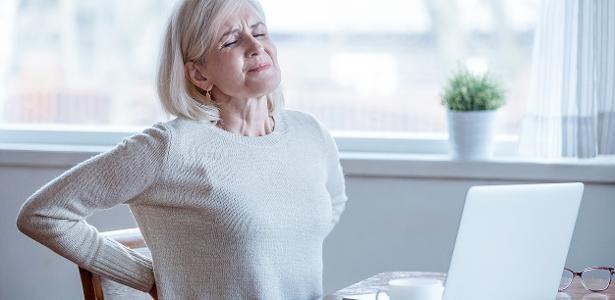 20 minutos de exercício diário pode ser tudo o que precisa para cuidar da saúde da sua coluna