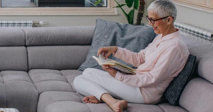 Direito dos seniores – Guia jurídico para proteção dos mais velhos