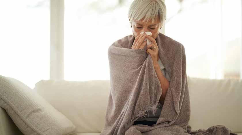 A tosse não é uma doença: o alerta de uma pneumologista