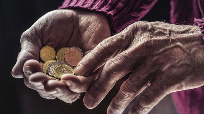 Pensões mais baixas vão subir 10 euros, com retroativos a janeiro