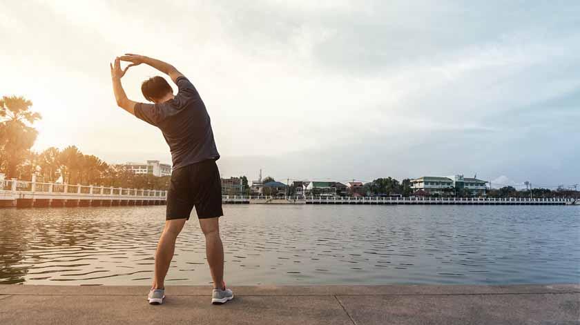 Atividade física: OMS lança novas recomendações para todas as faixas etárias