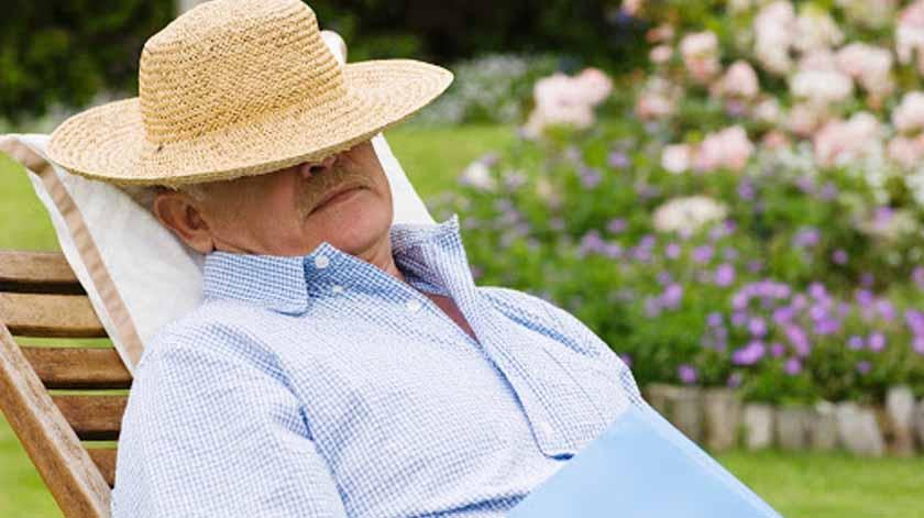 Fazer uma sesta à tarde pode mantê-lo mentalmente ágil, diz estudo
