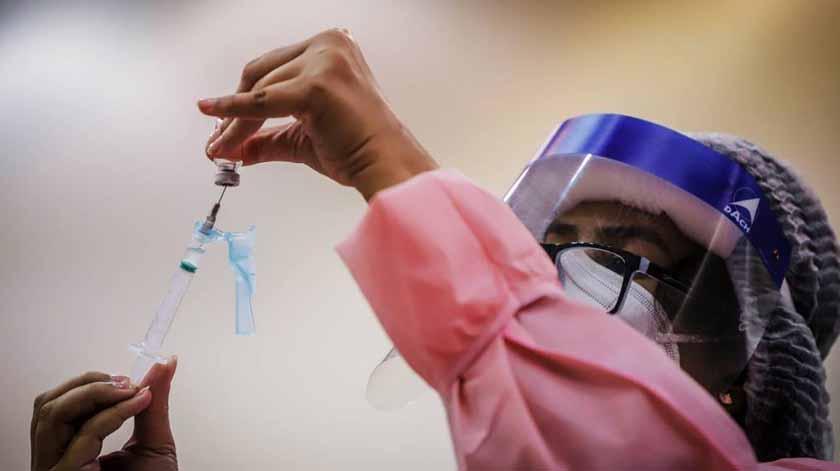 Covid-19: Rússia produz vacina em Itália, Espanha, França e Alemanha