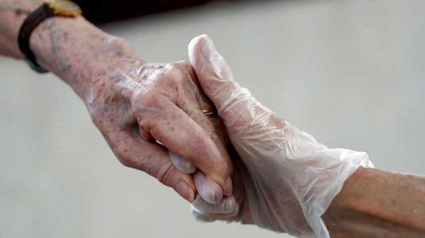 Estrutura para idosos com demência no distrito de Castelo Branco