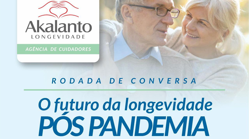 O futuro da longevidade no pós-pandemia