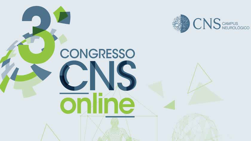 3.º Congresso CNS – Covid-19 e doenças neurológicas