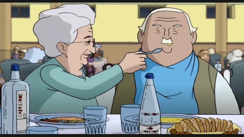 Filme Rugas desperta para o Alzheimer