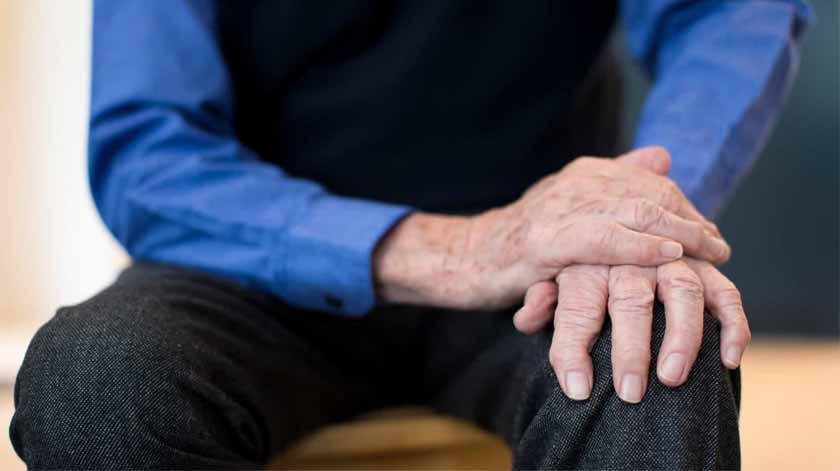 Parkinson: Mais um passo para a cura