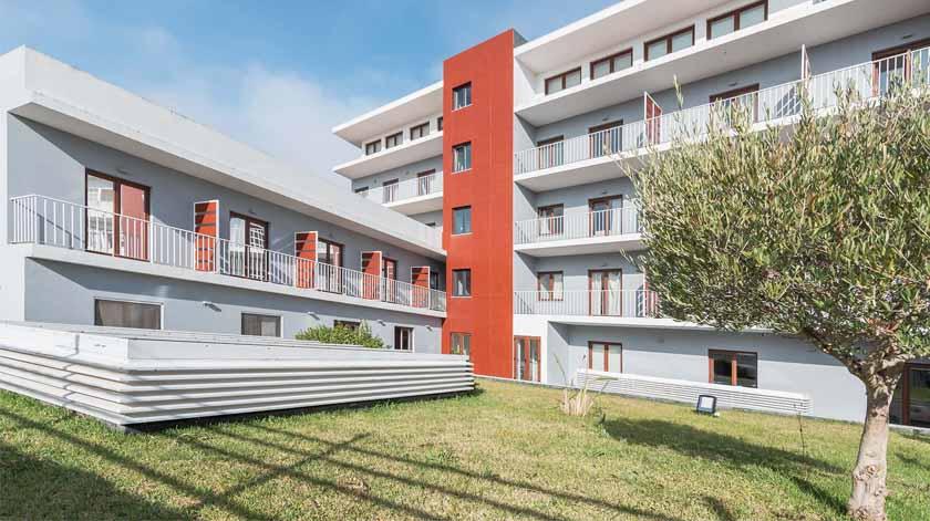 Francesa Orpea planeia 24 residências sénior em Portugal