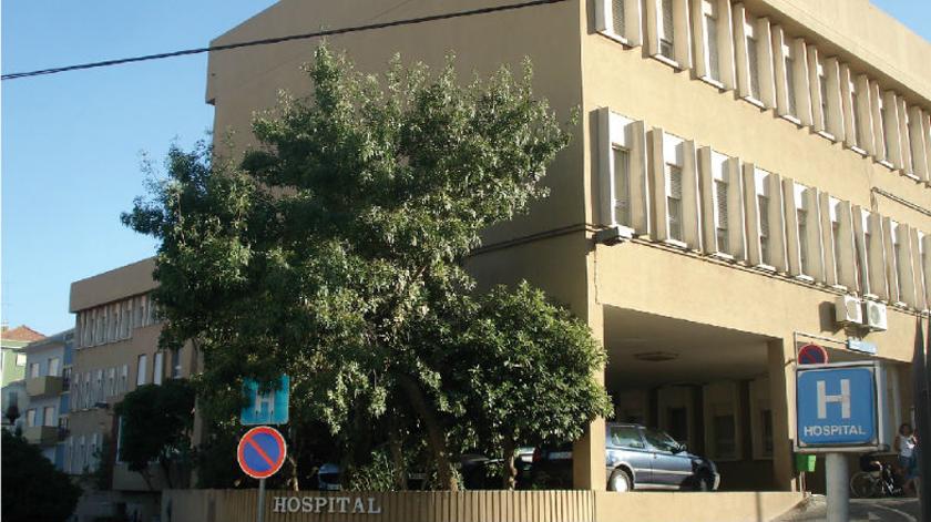 Antigo hospital de Vila Franca de Xira será Unidade de Cuidados Continuados