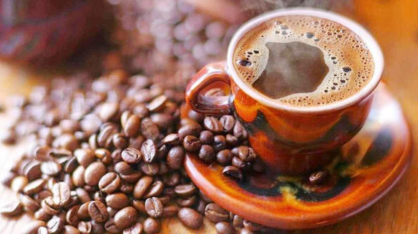 Um café por dia não sabe o bem que lhe fazia