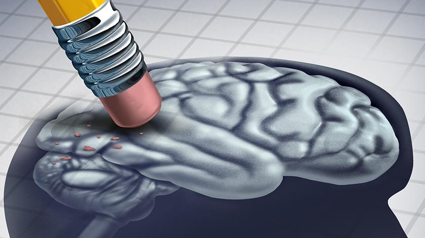 E se o cérebro melhorar com o envelhecimento?