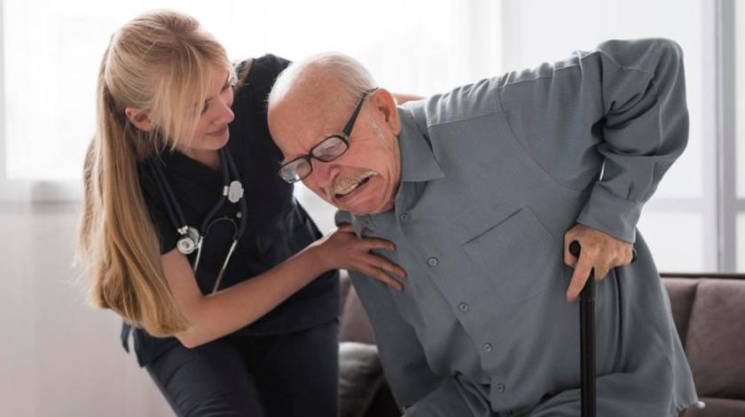 Jogo auxilia no tratamento da dor crónica