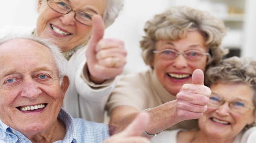 envelhecimento ativo Alzheimer