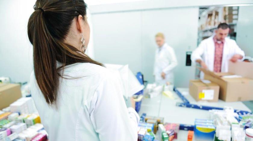 Recolha de medicamentos para apoiar utentes de IPSS