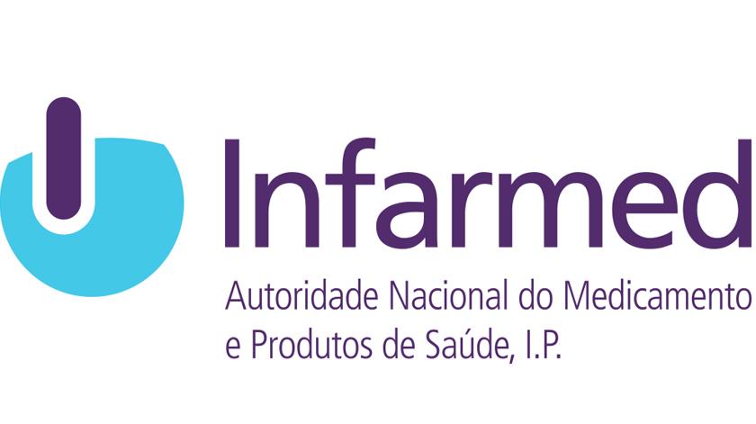 Informação sobre ruturas de medicamentos no website do Infarmed