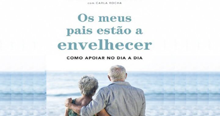 Livro: Os meus pais estão a envelhecer