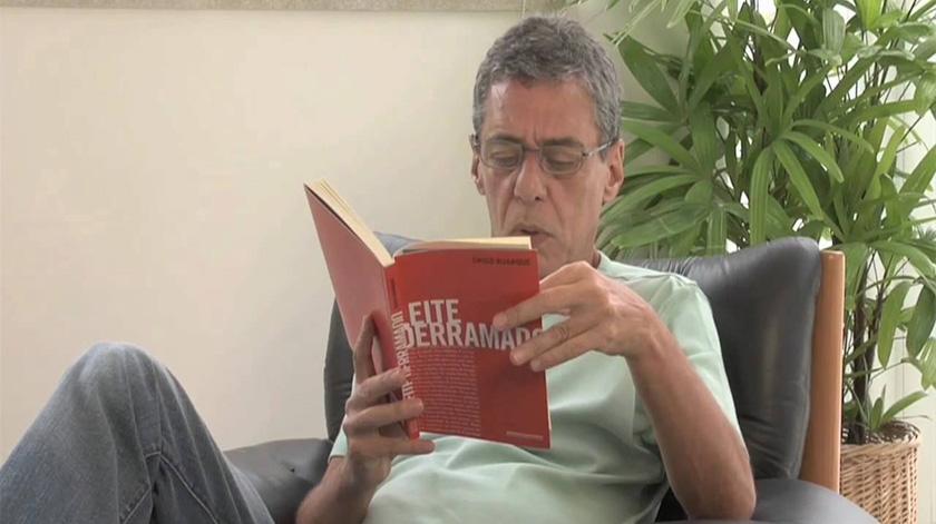 Leite Derramado de Chico Buarque