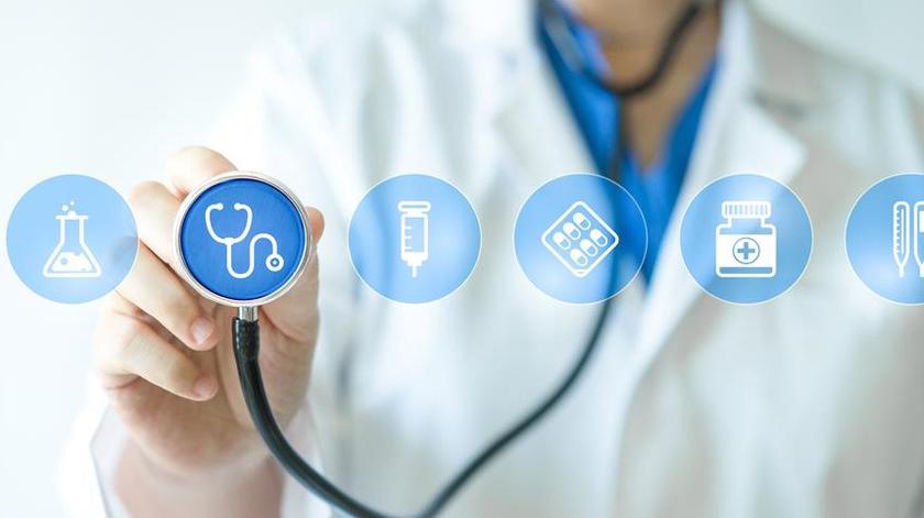 Projeto pede unidades móveis de saúde elétricas