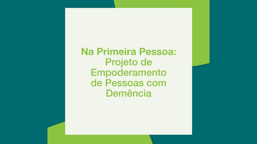 Alzheimer Portugal desenvolve projeto específico para pessoas com demência