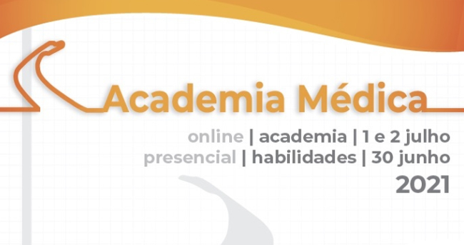 Academia Médica 2021 – Medicina Geral e Familiar