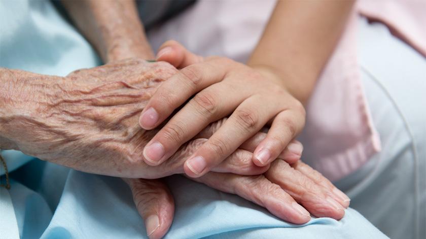Projeto Humaniza dá vida aos dias dos mais doentes